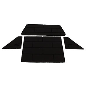 Foc F550208 Ceramic Panel Set