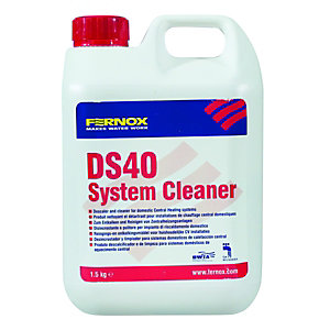 Fernox DS40 System Cleaner 1.5kg
