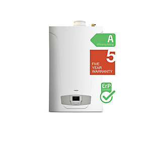 Sirius Three Wh 50kW Condensing Wall Hung Boiler 7705085