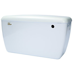 Dudley 315754 Tri-Shell Low Level Cistern Side Entry