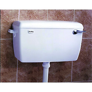 Dudley 319217 Diplomat Low Level Cistern Side Entry