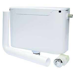Dudley 322876 Miniflo Concealed Cistern Bottom Entry