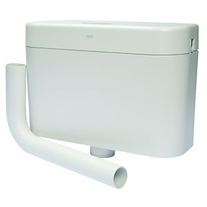 Grohe 37762SH0 Concealed Cistern Side Entry