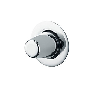 Push Button Flush for 150mm Wall - High Level