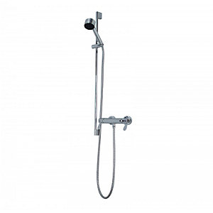 Akw Arka Thermostatic Mixer Shower and Kit