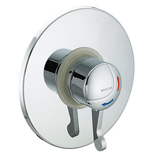Gummers Sirrus OP TS1503 CL C Opac Ts1503 Concealed Lever Chrome Shower Valve