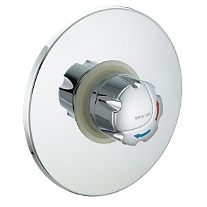 Gummers Sirrus Op TS1503 Ch C Opac TS1503 Concealed Handle Chrome Shower Valve