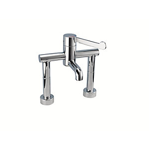 Mira 1.1704.002 Rada Safetherm Basin Mixer Health Care Tap