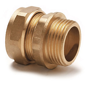 Compression Mi Coupling 35 mm x 1 1/4in