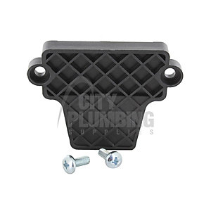 Ideal 175954 Sump Clean Out Cover & Gasket