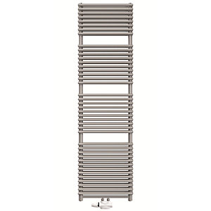 Stelrad Caliente Towel Rail 1199 X 500 mm 401102500