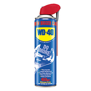 WD-40 Smart Straw Lubricant 450ml