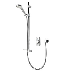 Aqualisa Visage Thermostatic Digital Mixer Shower High Pressure (Concealed) VSD.A1.BV.14