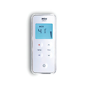 Mira Vision Thermostatic Digital Mixer Shower Shower Remote Controller Accessory 1.1797.005