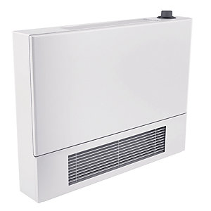 Stelrad Lst I Plus P+ Double Panel Single Convector Radiator 650 x 650 mm 145256