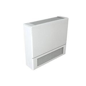 Stelrad Lst Std P+ Double Panel Single Convector Radiator Radiator 650 x 1960 mm 145039