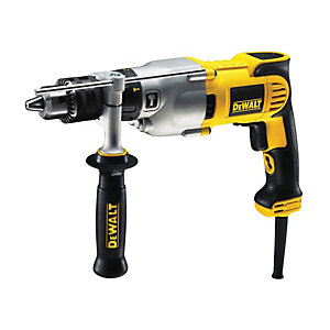 DeWalt 1300 Watt 127mm Diamond Drill
