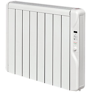 Elnur 1.00kW 8 Module Thermal Electric Radiator with Digital Control