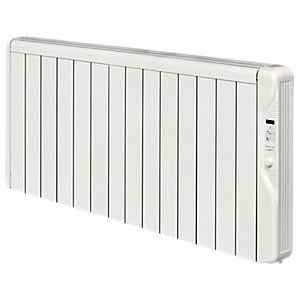 Elnur 2.00kW 12 Module Thermal Electric Radiator with Digital Control