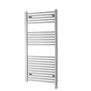 Towelrads Richmond Thermostatic Chrome Towel Rail 1186mm x 450mm