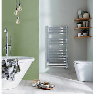 Towelrads Square Electric Towel Rail 1200mm x 600mm