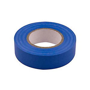 Unicrimp 1933BL 19mm x 33m Electricians Tape - Blue