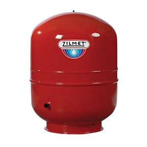 BOSS™ Expansion Vessel 80L With Legs