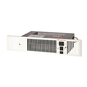 Myson Kickspace 500 Duo Fan Convector & White Grille 3KICK500DUO