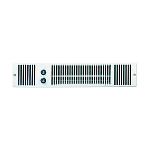 Smiths Environmental 01-2212 Ss5/Ss7 Space Saver Grille White