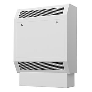 Smiths Environmental Caspian Uv 60 Universal Fan Convector & Electronically Commutated Motors