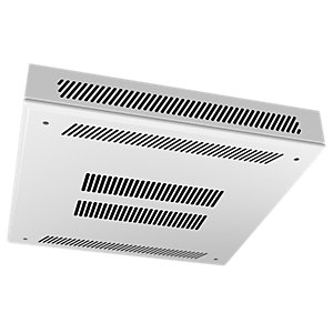 Smiths Environmental Skyline Ct18 Ceiling Mounted Fan Convector White