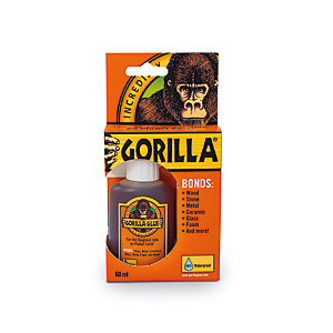 Gorilla Glue Bonding Adhesive 60ml