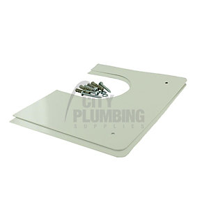 Worcester 87180069070 Firestop Plate Kit