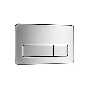 Roca PL5 Dual Matt Chrome - A890099005