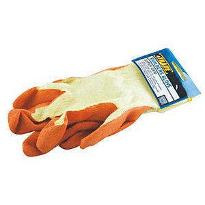 4Trade Super Grip Gloves (One size)