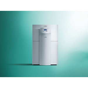 Vaillant Geotherm 30kW (400V) Ground Source Heat Pump