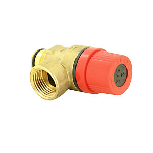 Heatline 3003202557 Pressure Relief Valve