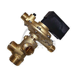 Ravenheat 0008VAL03010/0 Diverter Valve Kit
