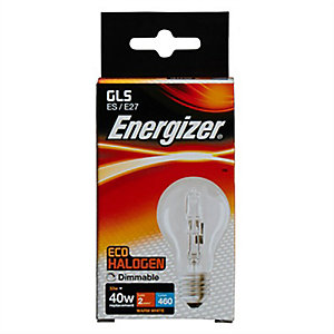 Energizer 33W Gls E27 Eco Lamp