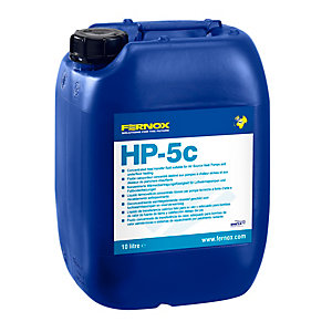 Fernox 58997 Hp5C Air Source Concentrate Heat Transfer Fluid 10L