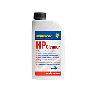 Fernox 59182 Hp Cleaner Bacterial 1L
