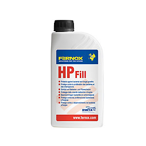 Fernox Hp 59180 Fill Bacterial Protector 1L