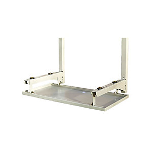Pump House CCTM-1400 Drip Tray For Air Source Heat CCTM-1400 Wall Brackets 1400mm Wide