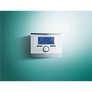 Vaillant Wired Vrc 700 Two Zone & Solar Heating Control Pack 0020259834