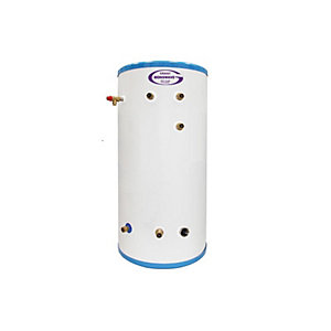 Grant Monowave Single Coil Indirect S/S 200 Litre Cylinder for Ashp (Erp 'a' Rated)
