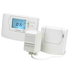 Honeywell Y9120W1000 Sundial Rf2 1-Channel Hot Water Control Pack 4