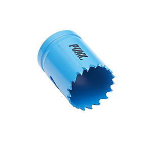 Punk Bi-Metal Holesaw 35mm
