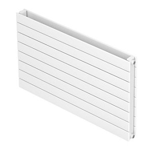 Barlo Aria Horizontal Double Panel Single Convector Radiator 578 x 1200 mm QHP2106