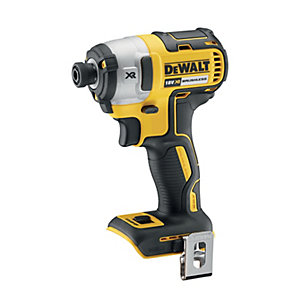 DeWalt 18V Xr Brushless Impact Driver Body Only