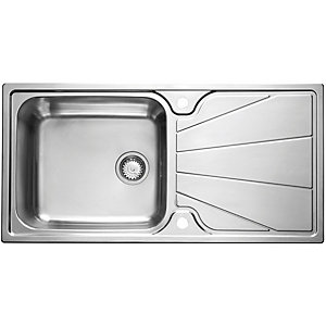Astracast Korona Kitchen Sink 1.0 KO10XXHOMESK